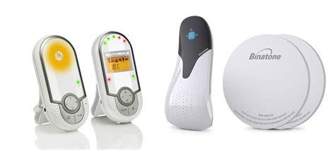 new motorola mbp16 digital baby monitor binatone babysense
