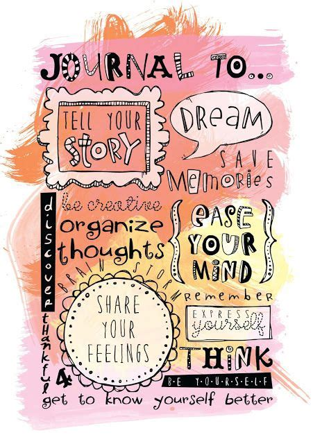 Are You A Fontaholic by Fontaholic Tuesday Tip Journaling Mixed Midea