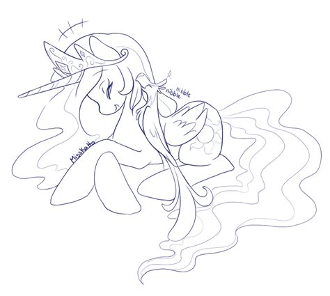 Free Coloring Pages Of Mlp Alicorn Princess Alicorn Coloring Pages