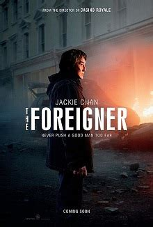Foreigner Film Wiki | the foreigner 2017 film wikipedia