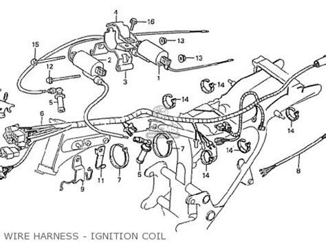 xj550 wiring diagram car repair manuals and wiring diagrams
