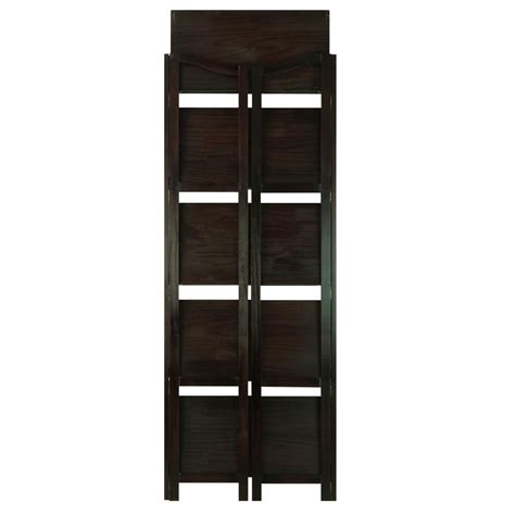 bookcase 5 shelf espresso casual home stratford espresso 5 shelf folding bookcase