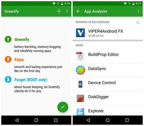 15 best root apps for android androidpit