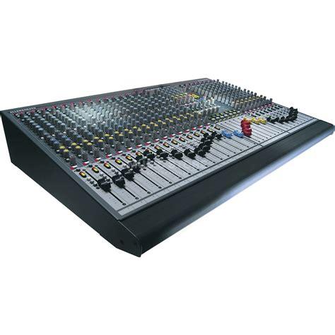 Mixer Allen Heath Gl2400 Bekas allen heath gl2400 40 live mixer 38mono 2stereo 4
