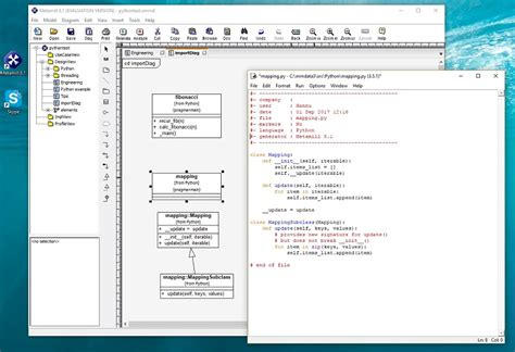 uml modelling tool metamill uml modeling tool with uml 2 4 support and