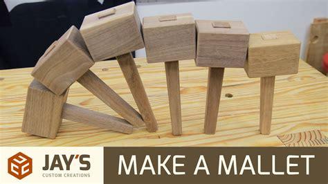 ways    mallet   jays custom creations
