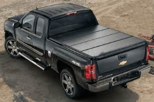Who Makes Gm Tonneau Covers Folding Tonneau Cover 5 8 Quot Box