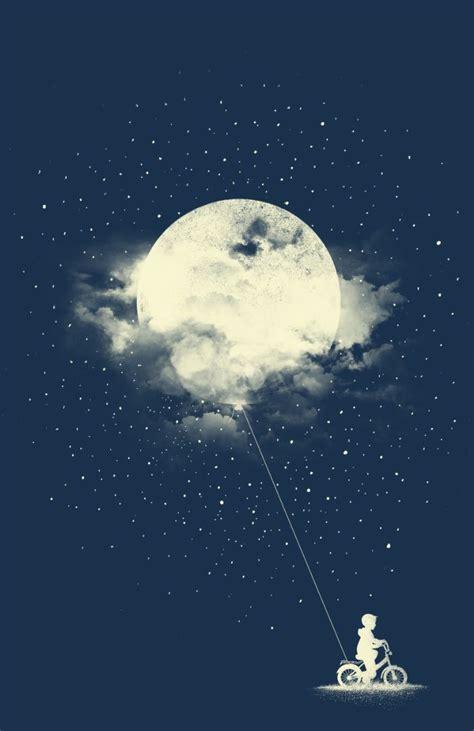 imagenes abstractas de la luna 25 best ideas about moon art on pinterest moon