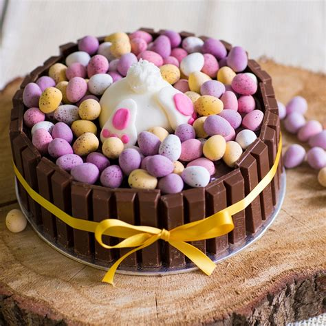 Easter Cakes by Ultimate Easter Chocolate Cake Baking Mad