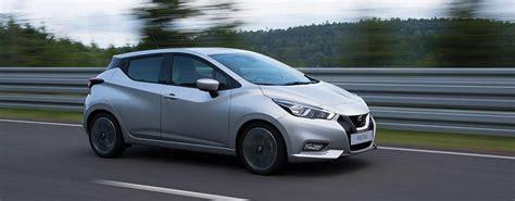 Automatik Auto Gebraucht by Nissan Micra Automatik Finden Sie Bei Autoscout24