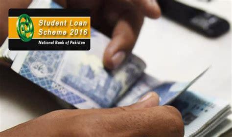 national bank of pakistan home loan nbp announces student s loan scheme 2015 2016