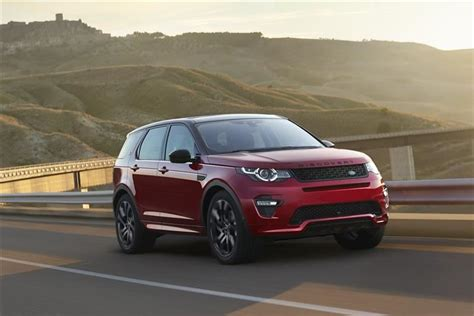 land rover discovery 4 lease deals land rover discovery sport 2 0 td4 180 hse 5dr auto car