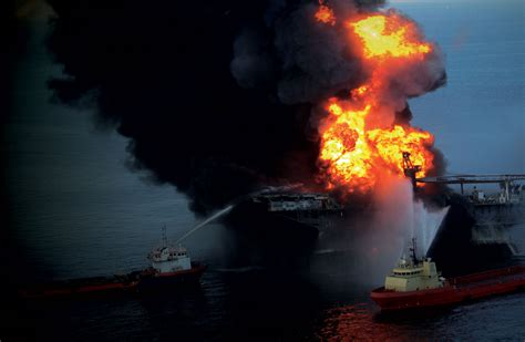 blowout offshore offshore industry reels in of bp blowout gas