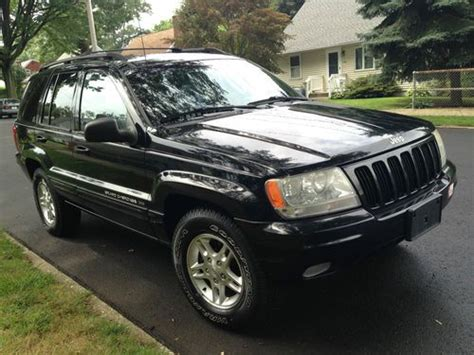 2000 Jeep Grand Limited 4x4 Purchase Used 2000 Jeep Grand Limited 4x4 In