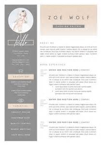 11 dazzling creative resume templates best 25 fashion resume ideas only on pinterest internship fashion resume and modern resume