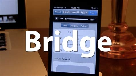download youtube mp3 to iphone library bridge download songs to music library on iphone youtube