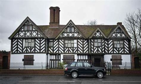 swinging clubs in birmingham historic tudor building taken over by swingers express