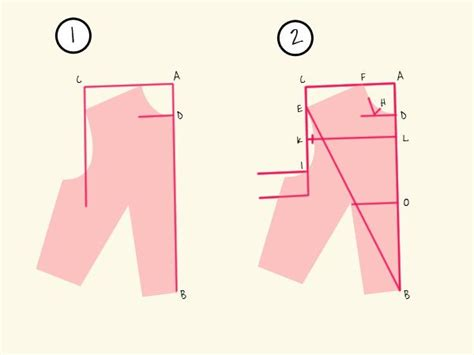 ease pattern making 54 best images about tutorials on sewing patterns how to