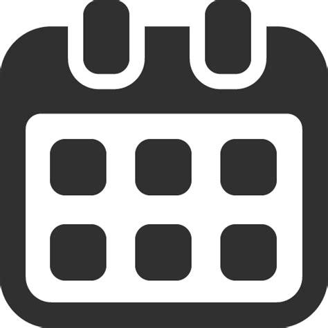 Calendar Icon Png Calendar Icon Mono Business 2 Iconset Custom Icon Design