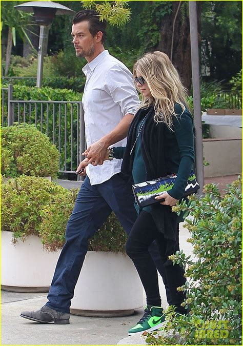 Fergie And Church Do It Right by Fergie Josh Duhamel Hold After Sunday
