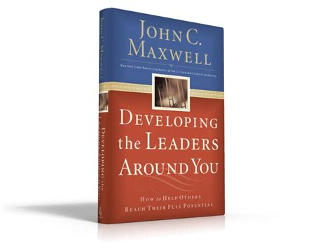 Developing The Leaders Around You developing the leaders around you paperback the