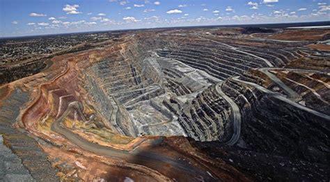 Harga Nikel Dunia tambang emas freeport di papua terbesar di dunia ini