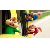 Alvin And The Chipmunks 4 Road Chip TRAILER  2