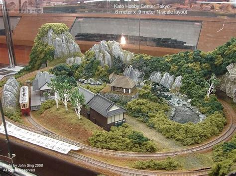 yii2 set layout path small n scale layouts all galleries gt gt kato showroom
