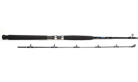 saltwater fishing boat cost cousins tackle gbt70m c east coast saltwater boat rod