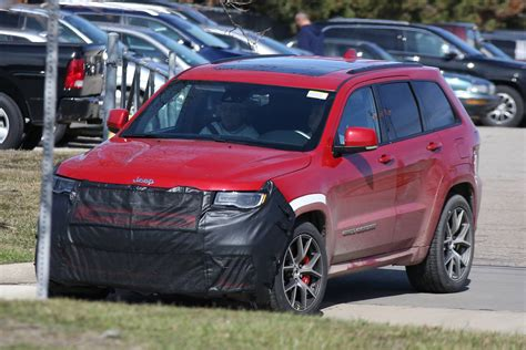 2018 jeep grand cherokee trackhawk price 2018 jeep grand cherokee trackhawk price release specs