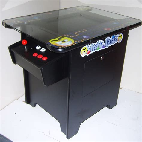 table top arcade freeplay brand new
