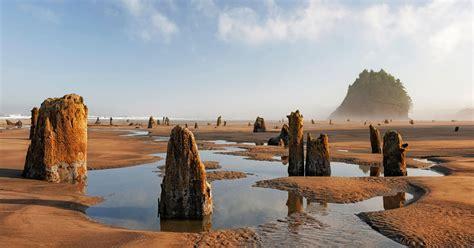 oregon coasts  surprising places travel oregon