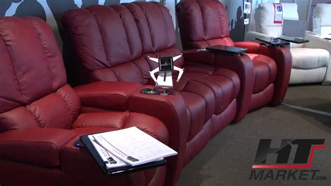 Theaters With Reclining Chairs by Home Theater Seating Best Selling Top At Htmarket