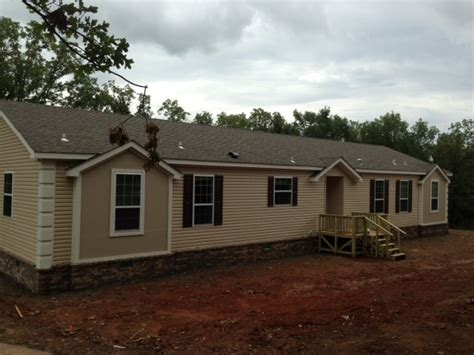 Modular Homes Arkansas by Moats Hawks Homes Manufactured Modular Conway
