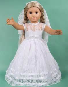 New Listing Fashion Beautiful Handmade Clothes Dress For 9 Ba doll clothes for 18 inch american handmade white