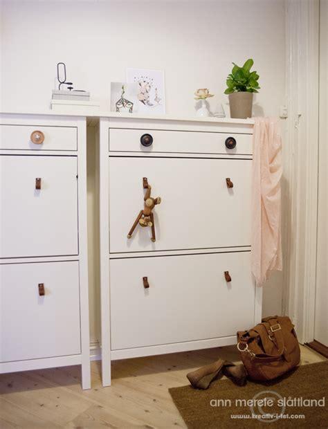 Ikea Hack Shoe Cabinet by Pimp That Ikea M 248 Bel Mer Fra Entr 233 En Kreativ I Tet