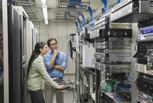 tech career profile systems engineer