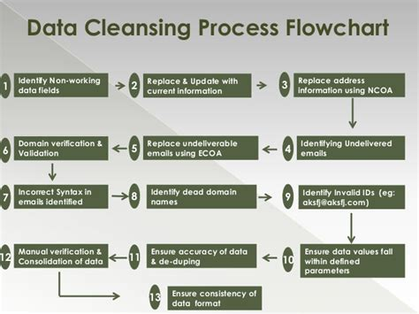 data cleansing plan template images templates design ideas
