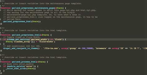 thunderstorm a sublime text theme for web developers monokai sublime phpstorm themes color styles