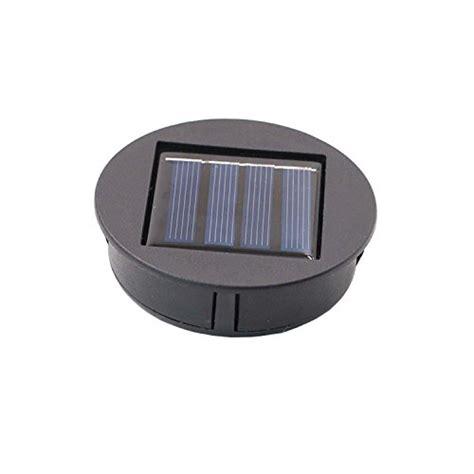 compare price  solar light replacement parts tragerlawbiz