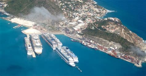 Port St Car Rental by Port Of Philipsburg Sxm Loc St Maarten