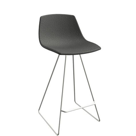 La Palma Miunn Bar Stool by Barstool Miunn By Lapalma Design Karri Monni