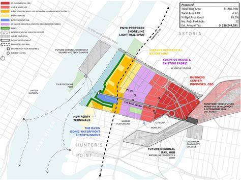 East Garden City Ny Zoning Map Ii Re Zoning Island City Yale School Of
