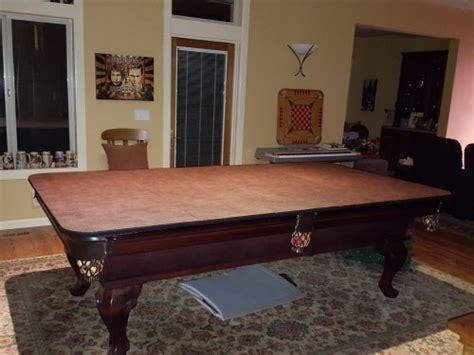 Pool Table Dining Cover Pool Table Dining Cover 3921