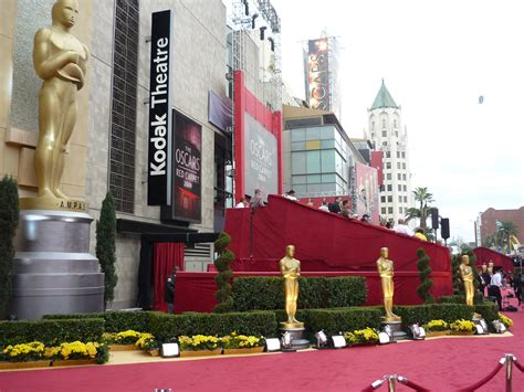 Im In Los Angeles For The Oscars by File Carpet At 81st Academy Awards In Kodak Theatre