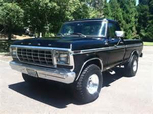 1979 Ford F150 4x4 Bed For Sale Ford F150 1979 Bed 4x4 For Sale Autos Post