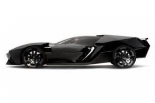 Lamborghini Ankonian Concept Fusion Of Illusion Lamborghini Ankonian Concept