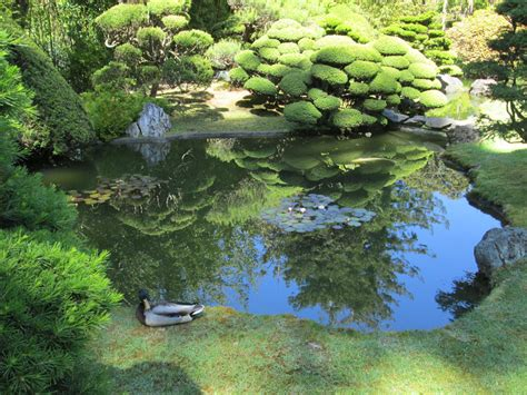 Ta Gardens by Japanese Tea Garden In San Francisco