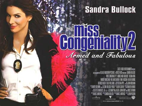 Armed And Fabulous by Miss Congeniality 2 Armed And Fabulous Posters At