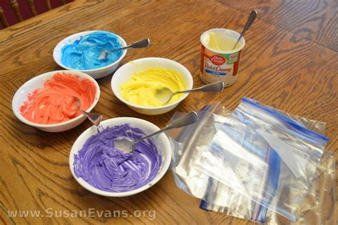 how to make skin color icing skin model cake susan s homeschool susan s